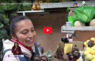 Video: Bajan los precios de hortalizas y legumbres en Chimborazo