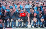VIDEO: Olmedo campeón del año 2000 (Relato emocionante de José Luis Lara y Marcelo García)