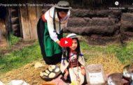 VIDEO: Preparación de la