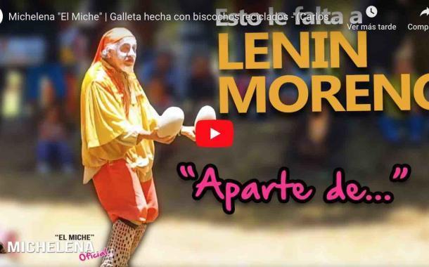 ▶ #VIDEO | Michelena