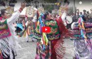 VIDEO: EL DANZANTE DE PUJILÍ EN CALPI - RIOBAMBA