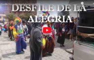 🔴 VIDEO | Desfile De La Alegría Calpi 23/11/2019
