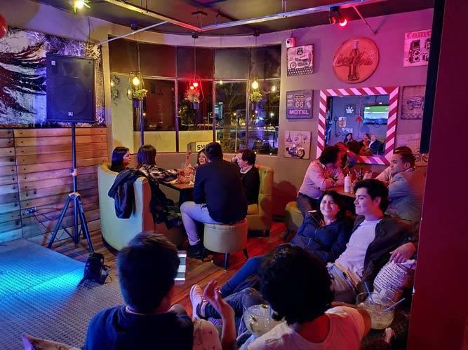 restaurante riobamba factory bar musica en vivo