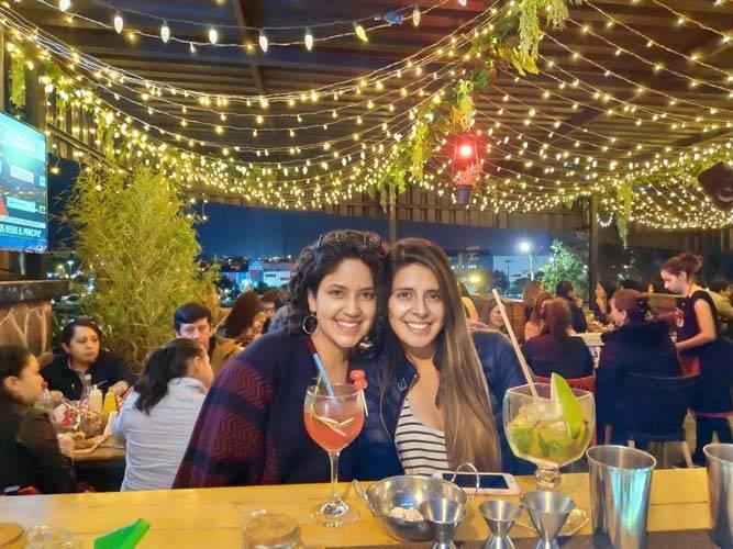 restaurante riobamba factory bar cokteles