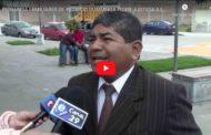 🔴 VIDEO | FAMILIARES DE PATRICIO GUARANGA PIDEN JUSTICIA A LAS AFUERAS DE LA FISCALÍA