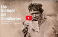 VIDEO: 1980 Antiguo Documental sobre Los Hieleros del Chimborazo