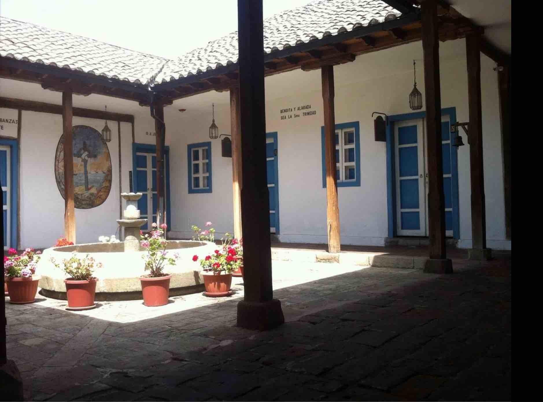 Museo de la Concepcion Riobamba