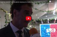 VIDEO: CENTRO DEPORTIVO OLMEDO AGASAJO A SUS EXGLORIAS POR LOS 100 AÑOS DEL CLUB.