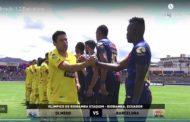 VIDEO: Resumen del partido Olmedo 1:2 Barcelona.