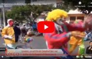 🔴 VIDEO | Riobamba se prepara para el pase del niño