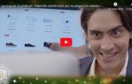 ▶ #VIDEO | La rosa de Guadalupe: Alejandro pierde todo por no pagar sus deudas | Vivir al límite