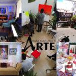 arte en riobamba fundacion somos arte