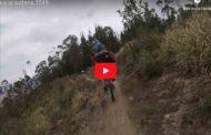 VIDEO: CÁMARA A BORDO de una bicicleta capta la Vuelta a La Sultana 2019