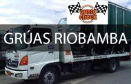 Punto Check | Grúas Riobamba