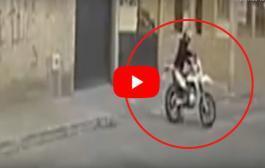 🔴 VIDEO | ROBO DE MOTO EN RIOBAMBA 02 DE DICIEMBRE 2019