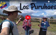 VIDEO   Popular YouTuber de Corea del Sur conoce la cultura PURUHÁ