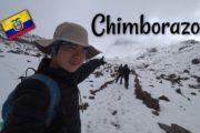 🔴 VIDEO | FAMOSO Youtuber de Corea del Sur visita el CHIMBORAZO