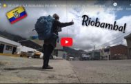 🔴 VIDEO | Popular Youtuber de Corea del Sur llega a Riobamba