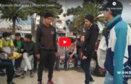 🔴 VIDEO | Freestyle (Riobamba ) //Cristian Daniel