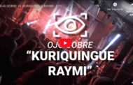 🔴 VIDEO | EL KURIQUINGUE RAYMI - RIOBAMBA