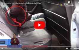 🔴 VIDEO | Chimborazo: policía desarticuló banda delictiva en San Alfonso