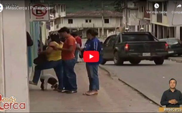 🔴 VIDEO   Pallatanga, paraíso escondido de la provincia del Chimborazo