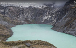 VIDEO | Espectacular Aventura en EL ALTAR