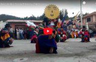 VIDEO | Ballet Andino Sumak Pakarina - Chimborazo