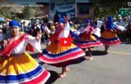VIDEO   Danza folclórica en Riobamba