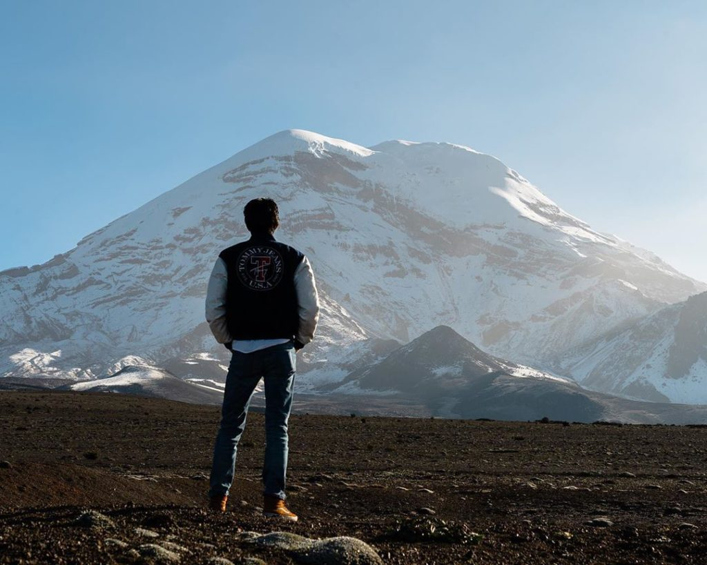VIDEO | CHIMBORAZO un viaje espectacular.