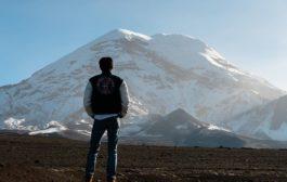 VIDEO | CHIMBORAZO un viaje espectacular.