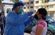 4 Nuevos Casos de COVID-19 en CHIMBORAZO