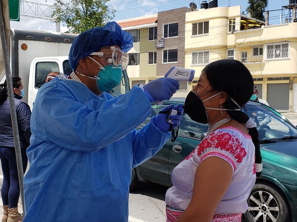 URGENTE | Recursos De Las Fiestas De Riobamba Serán Destinados Para La Emergencia Sanitaria