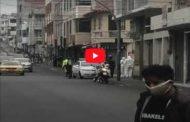 VIDEO: Otro FALLECIDO por causas inciertas en RIOBAMBA