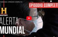 Video: PANDEMIA | EPISODIO COMPLETO - History