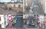AHORA Riobamba se observa moderada presencia de personas en los lugares de comercio