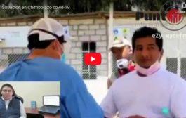 VIDEO: ¿Cómo Está la Situación en la Provincia de Chimborazo?