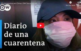 Video: Diario de Una Cuarentena