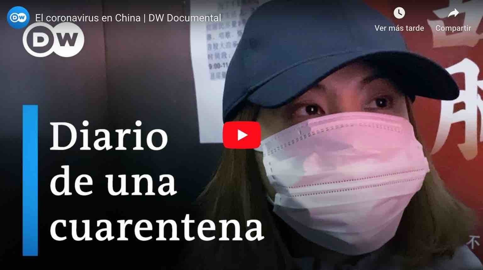 Photo of Video: Diario de Una Cuarentena