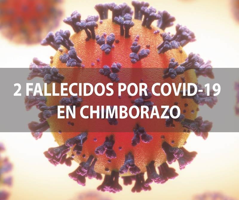 Segunda persona FALLECIDA a causa del Covid-19