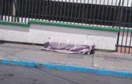 VIDEO: MUERTOS en Riobamba, se Reportan en Redes Sociales