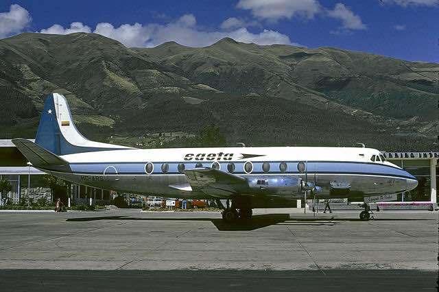 avion saeta
