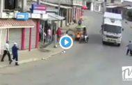 VIDEO: SUICIDIO en Ecuador y el Mundo, FUERTES IMAGENES, se recomienda discreción.
