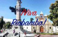 VIDEOS: ¡VIVA RIOBAMBA!
