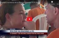 VIDEO: Contagios de internos de la cárcel en Riobamba (18.05.2020).
