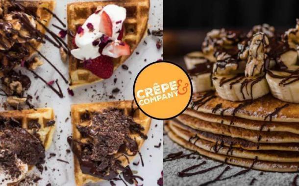 Crêpe & Company