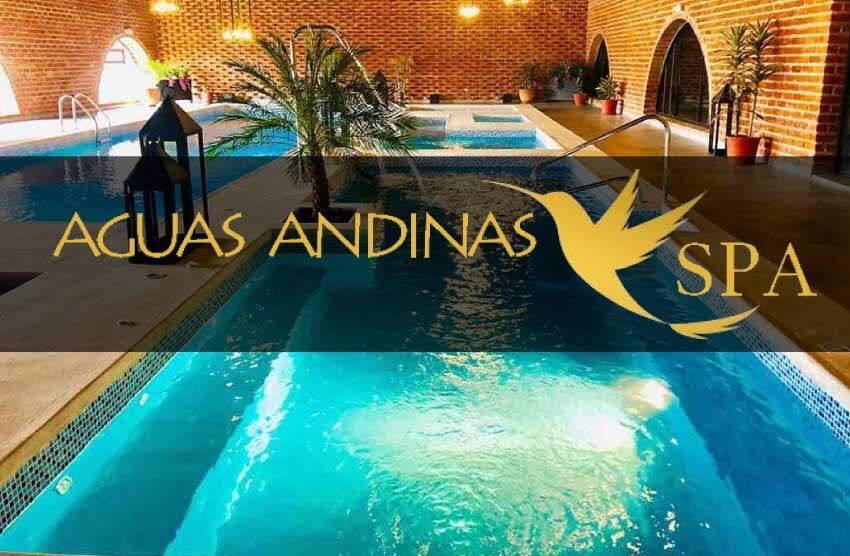 AGUAS ANDINAS SPA RIOBAMBA