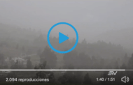 VIDEO: GRAVES afectaciones en Chimborazo debido a la ceniza.
