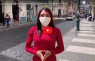 VIDEO: Locales comerciales en Riobamba luchan por mantenerse a flote.