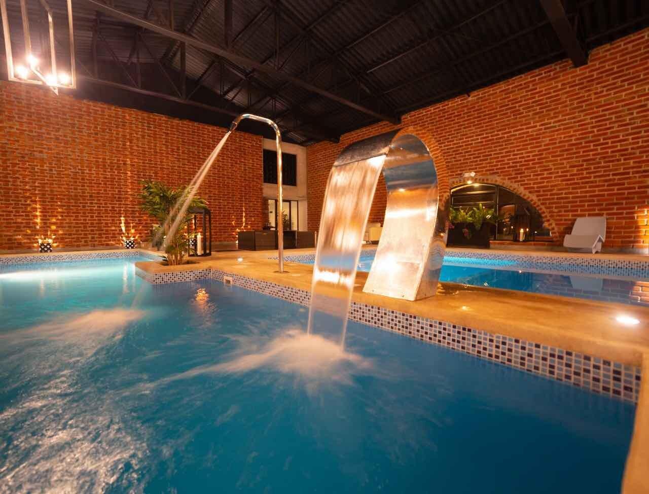 piscinas riobamba